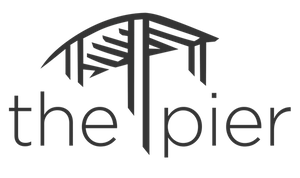 The Pier Church Logo